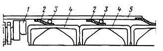 Клапанные устройства для уплотнения строительного зазора