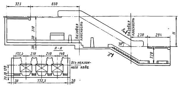 Эскалатор ЛТ-5