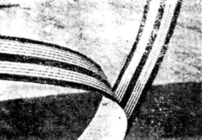 Бумажная дрена