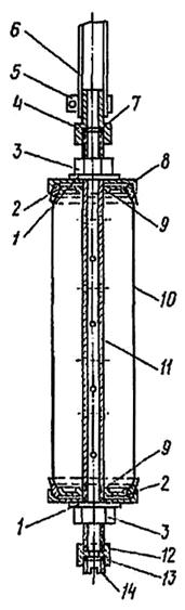 Инъектор-тампон гидравлический одинарный