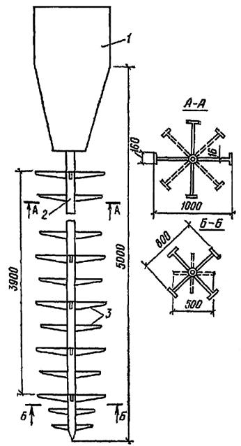 Виброустановка ВУУП-4