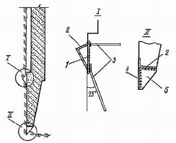Уплотняющее устройство для предотвращения утечки тиксотропной рубашки